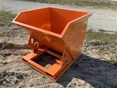 2020 Greatbear Dumping Hopper