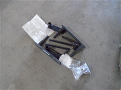 Kubota G Series Front Mount Weight Bracket