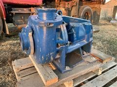 Denver Orion 4x3x12 FRD Slurry/Sand Pump