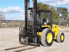 2006 JCB 930 Rough Terrain Forklift
