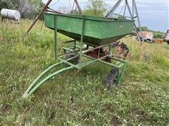 Kohles Welding Pull-Type Rotary Seeder