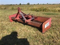 TSC 6' 3-Pt Box Scraper