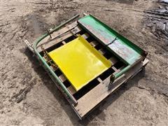 John Deere Small Square Baler Standard & 1/4 Turn Bale Chute