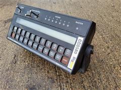Raven SCS 460 Sprayer Control Unit