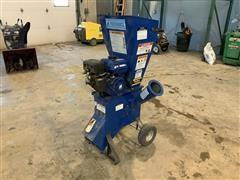 Powerhorse 16620 3-In-1 Wood Chipper/Shredder
