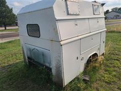 Reading 967AF E-Z Utility Pickup Box