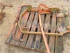 Allis-Chalmers Mounted Cultivator Parts