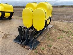 Demco Saddle Tanks