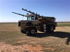Ag-Chem Terra-Gator 1844 Air Max With 65' Boom