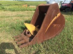"ESCO 30"" Excavator Bucket"