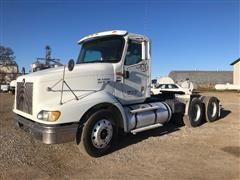 2007 International 9400 T/A Truck Tractor