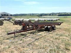 Farmhand T/A Bale Transporter