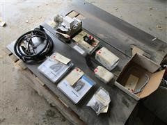 Eaton Fuller Automatic Transmission Parts