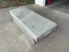 Weather Guard Aluminum Toolbox