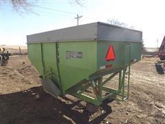 Parker 350 Bushel Gravity Box