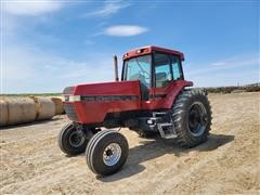 1993 Case IH 7130 2WD Tractor