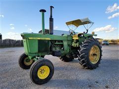 John Deere 4320 Diesel 2WD Tractor