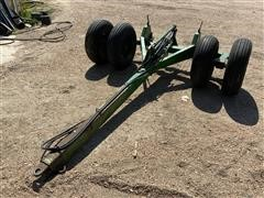 Great Plains Drill Caddy
