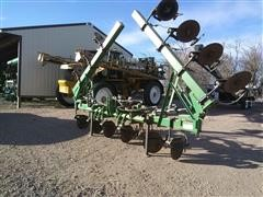 Shop Made Orthman 3-Pt Liquid Fertilizer Applicator