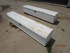 Stahl Truck Bed Toolboxes