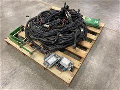 John Deere DB60 Wiring Harness