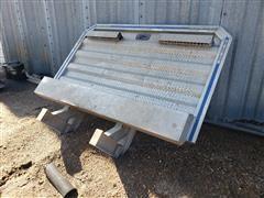 Sturdy-Lite 6886-DF Aluminum Headache Rack