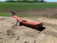 Peck Hydraulic Truck Auger