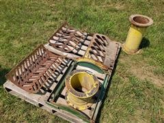 John Deere Forage Cutter Parts