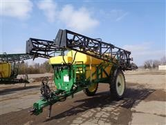 Redball 670 80' Sprayer
