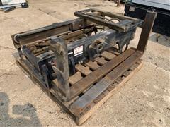 Toyota Forklift Attachment