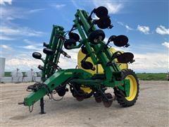 2011 Schaben LA9000 24 Row Liquid Fertilizer Machine