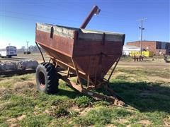 Eddins 7625C Grain Cart (Inoperable)
