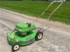 1976 Lawn-Boy 7265 Push Mower