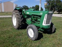 1961 Oliver 950 Diesel 2WD Tractor