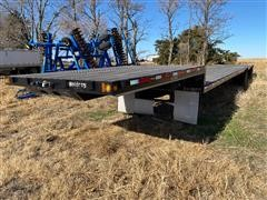 2013 Doonan T/A Drop Deck Trailer