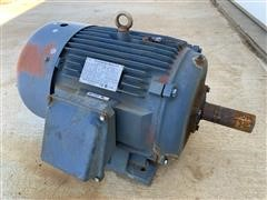 North American Electric Inc ISO9001AC Induction Motor