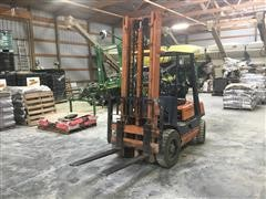 Toyota 2FG20 Forklift