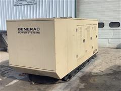 2001 Generac 2000 Series Generator (INOPERABLE)