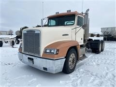 1992 Freightliner FLD120 T/A Truck Tractor