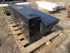 105 Gal Fuel Tank & Toolbox