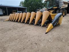 2012 CLAAS 12-30 Series 918 12R30 Corn Head
