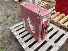 Zimmatic Aims Basic Pivot Control Box