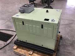 2017 Vanair Sentry 335LC Generator/Air Compressor