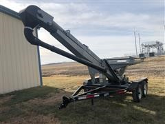 2015 CrustBuster Speed King Tote PT T/A Seed Tender
