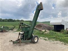 Henke Machine B 27 Grinder