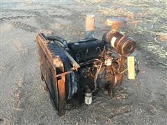 Perkins LJ30120 Power Unit