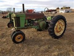 1952 John Deere 60 2WD Tractor