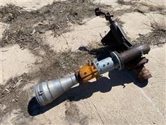 Fairbanks Morse Pump
