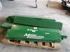 Maurer 13-2925 Grain Bin Extension