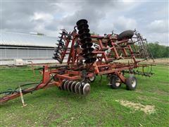 Kewanee 390 20' Soil Finisher